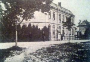 St. Albertusgebouw Didam