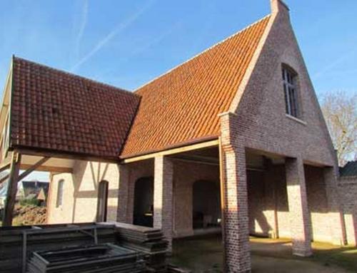 Nieuwbouw vrijstaande woning Dijksestraat, Didam
