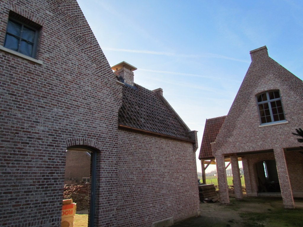 Nieuwbouw Dijksestraat, Didam
