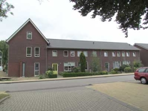 Renovatie Polstraat, Didam