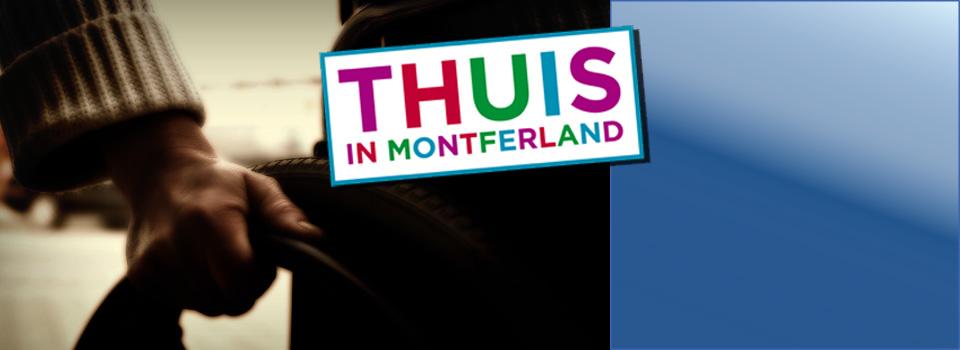 Thuis in Montferland