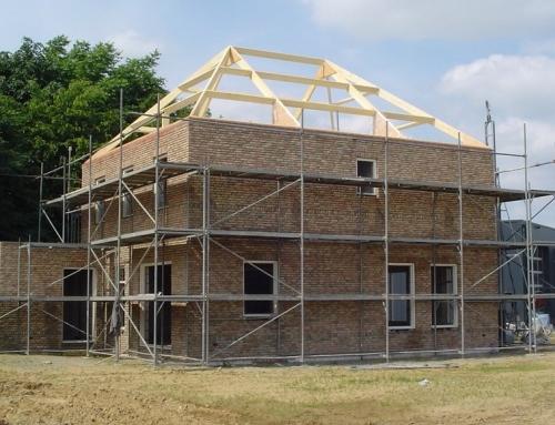 Nieuwbouw vrijstaande woning Bierboomstraat, Didam