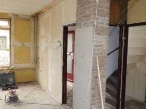Renovatie Tulpenstraat Didam